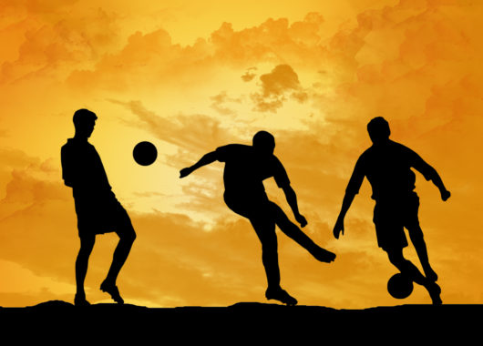 Joga Mais o app para jogadores de futebol